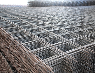 A vantagem do uso de telas soldadas nas armaduras de concreto