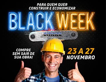 Black Week da Oiticica Ferro